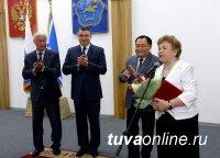 Глава Тувы: Мы едины, у нас одна страна и общая судьба