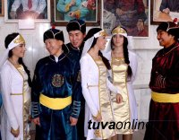 Дню народного единства в Туве был посвящен целый ряд мероприятий