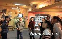 ОНФ в Туве провел акцию «С чего начинается Родина»