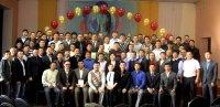 Лучший коллектив педагогов-мужчин Тувы поощрят