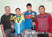 Студенты ТувГУ – чемпионы Европы по кикбоксингу!