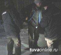 Из числа жителей ЛДО создана Народная дружина «Беркут»