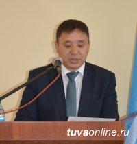 На сессии Хурала представителей Кызыла 13 декабря состоится рассмотрение основных параметров городского бюджета на 2017 год