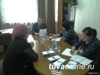 """Члены фракции """"Единая Россия"""" в горхурале с 21 ноября проведут прием граждан"""