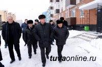 Сергей Степашин об итогах визита в Туву: Увидел волю руководителя республики и строителей, которые могут работать