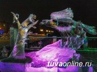 """Начинающих скульпторов и опытных художников приглашают попробовать силы в Городском конкурсе Ледовых скульптур """"Мир Кино"""""""