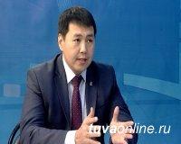 Депутат Мерген Ооржак рассказал о начале своей работы в Государственной Думе