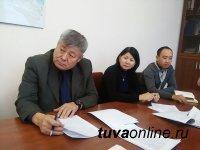 Кызыл примет участие в федеральной программе «ЖКХ и городская среда»
