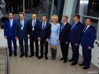 По итогам ноября глав столиц сибирских регионов выстроили в рейтинг