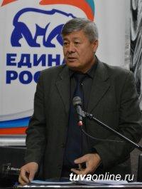 Кызыл: Будущее своих дворов – размещение парковок, детских и спортплощадок, освещение – жильцы должны определить сами