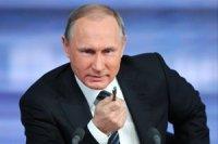 Глава Тувы Шолбан Кара-оол: Путин не даст столкнуть Россию в пропасть
