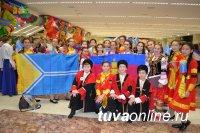 Воспитанники Детской школы искусств имени Нади Рушевой выступили в Кремле