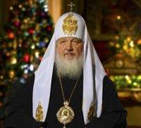 Глава Тувы Шолбан Кара-оол поздравил Патриарха Московского и всея Руси Кирилла со светлым Рождеством Христовым