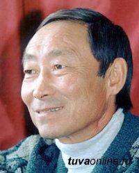 В Кызыле простились с заслуженным работником культуры Тувы Кан-оолом Тагалановым