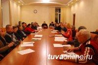 На конкурс «Вместе!» по благоустройству дворов и скверов Кызыла поступила первая заявка