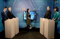 В студии телеканала «Тува 24» обсудили, насколько безопасны занятия в спортивных школах республики