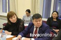 «Единая Россия» в Туве сделает упор на работу в первичных организациях