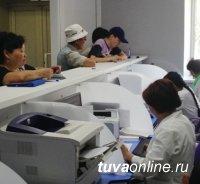 В Туве в связи с высокой заболеваемостью гриппом продлили режим работы поликлиник