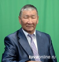 Мандат депутата Верховного Хурала передан Марат-оолу Ондару