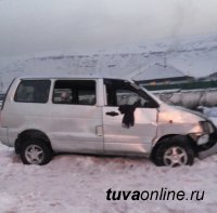С начала года сотрудники ГИБДД Тувы отстранили от управления  14 нетрезвых автолюбительниц