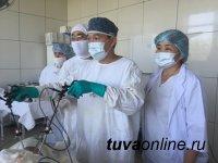 Около тысячи жителей Тувы получили бесплатную высокотехнологичную медицинскую помощь в 2016 году