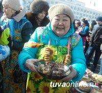 Кызыл: На Масленицу 26 февраля будут определены лучшие подворья