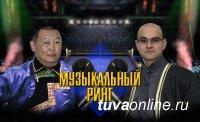 В Туве бурятский певец посоревнуется с армянским