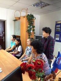 В Туве стартовал республиканский конкурс «Лучшая агитквартира Республики Тыва»
