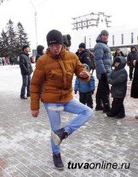 Шагаа в Кызыле: Всех любителей тувинских народных игр зовут на площадь Арата 27 февраля