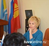 Депутаты единогласно поддержали Стратегию развития Кызыла до 2025 года
