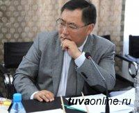 Глава Тувы раскритиковал Минтоплива за задержку зарплаты на подведомственных предприятиях