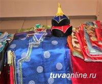 Сегодня открывается выставка-продажа национальной одежды, украшений и сувениров