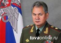 Жителей Тувы с 23 февраля поздравили Сергей Шойгу, Валентина Матвиенко, Антон Вайно и многие другие руководители
