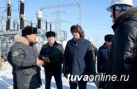 Российская газета: Туву подключат к экспорту электричества