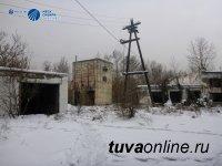 В Кызыле мальчик попал под напряжение и получил ожоги от электрического тока