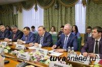 Шолбан Кара-оол: Создание в России Туристской Ассоциации регионов – своевременное событие для Тувы