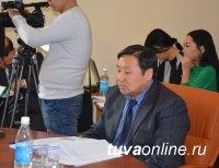 На 26 вакансий в полиции Кызыла пока не могут найти сотрудников