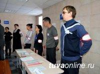 В Туве работает межведомственная комиссия СФО по оценке готовности субъекта к лесопожарному и паводковому периодам