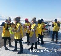 Более 16 тысяч учащихся поучаствовали в акциях, приуроченных к 8 марта