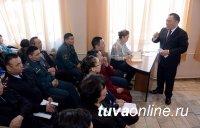 Прослежу закрытие «адресов» в Ак-Довураке, откуда торгуют алкоголем – Глава Тувы
