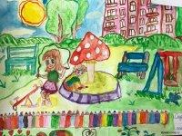 20 марта в Доме туризма будут награждены победители конкурса детских рисунков «Наш двор» и представлен проект муниципальной программы «Формирование комфортной городской среды»