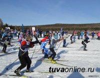 """18 марта на станции """"Тайга"""" пройдет закрытие зимнего спортивного сезона"""