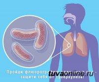 Роспотребнадзор Тувы: Для эффективной борьбы с туберкулезом важны совместные действия