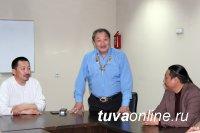 Исполнители хоомея Тувы выступили за трезвый образ жизни