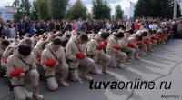 Проект «Тува – территория мужества» - это не столько мероприятия, сколько создание опорной инфраструктуры для военно-патриотического воспитания молодежи – Шолбан Кара-оол