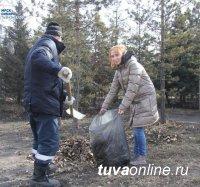 Координацию работы по «генеральной уборке» муниципалитетов, их благоустройству, озеленению должны возглавить депутаты – Шолбан Кара-оол