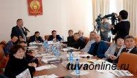 Курс на «велосипедизацию» Кызыла – три проекта обустройства общественных пространств обсудили на Градостроительном совете столицы