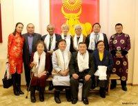 До 1 мая общественные организации и предприятия города могут внести кандидатуры на присвоение звания «Почетный гражданин Кызыла»