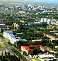 В группе vk.com/vmeste_kyzyl идет голосование за наиболее нуждающееся в благоустройстве общественное пространство Кызыла
