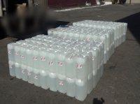 Тува выступает с инициативой межрегионального сотрудничества в борьбе с незаконным оборотом спиртосодержащей продукции